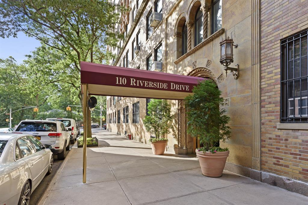 110-118 Riverside Drive Upper West Side New York NY 10024