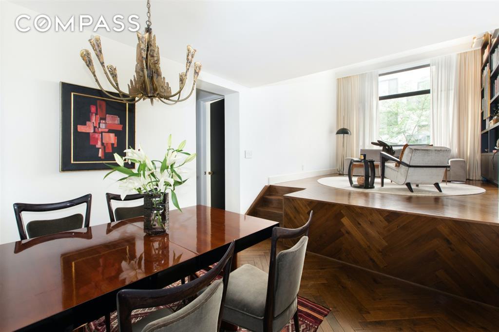 77 Bleecker Street Greenwich Village New York NY 10012