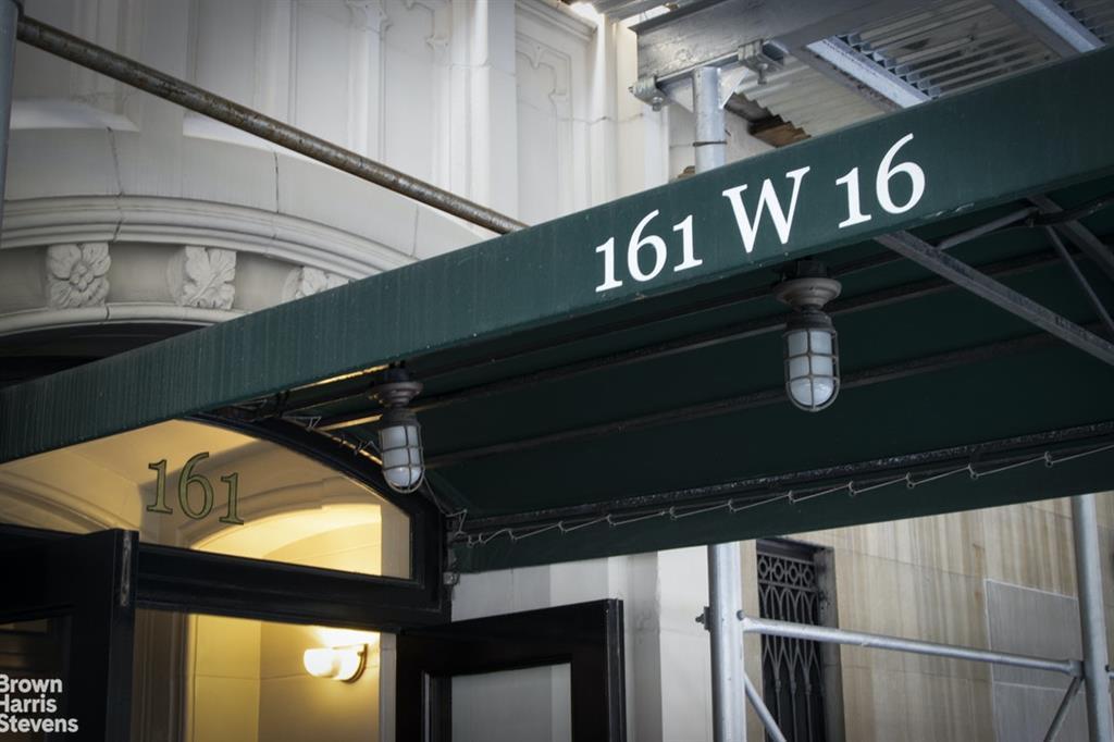 161 West 16th Street Chelsea New York NY 10011