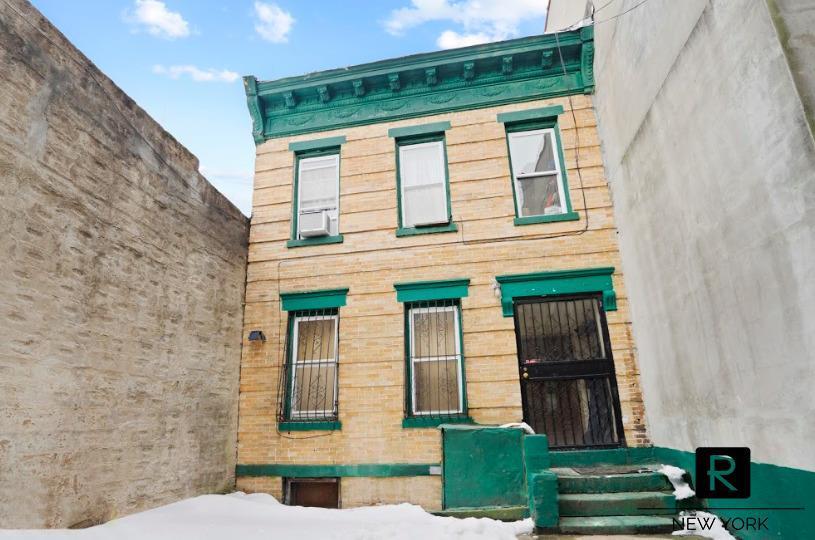 2050 Bergen Street Crown Heights Brooklyn NY 11233