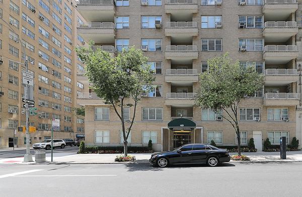 40 Park Avenue 12D Murray Hill New York NY 10016