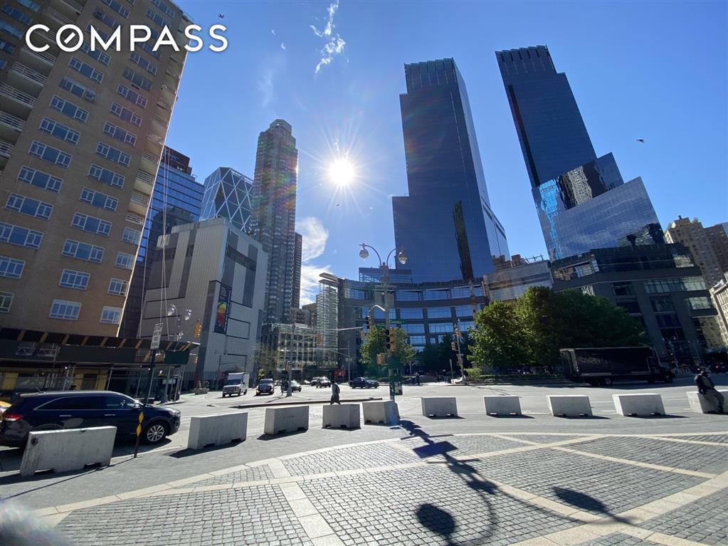 421 West 57th Street Clinton New York NY 10019