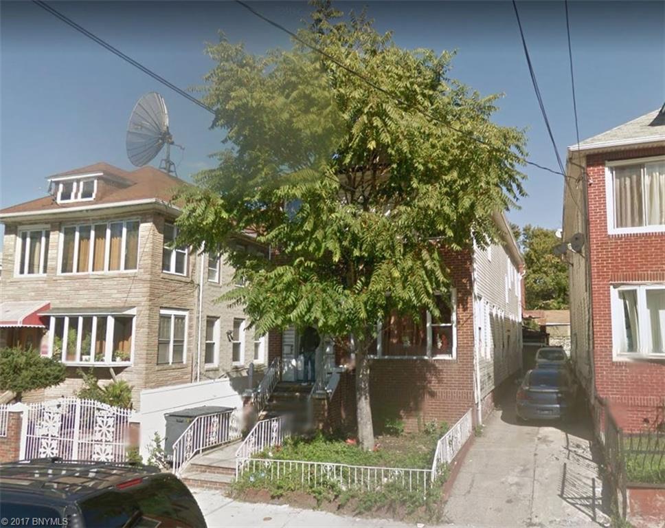 781 Linden Boulevard East Flatbush Brooklyn NY 11203