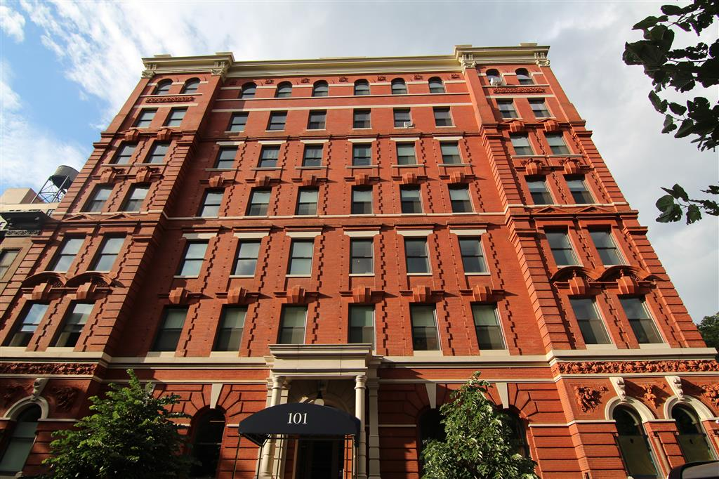 101 West 78th Street Upper West Side New York NY 10024