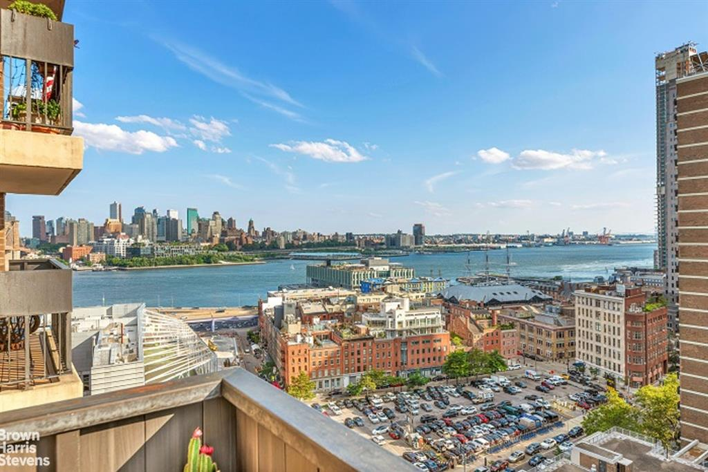 333 Pearl Street Seaport District New York NY 10038