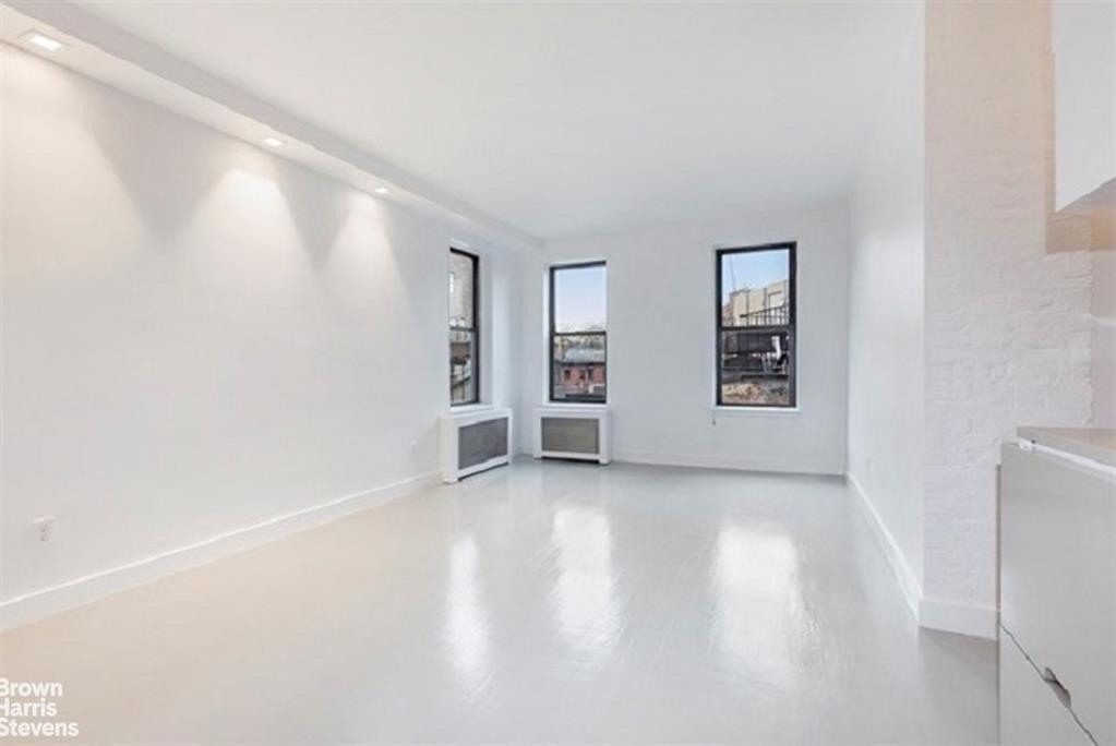 49 Morton Street W. Greenwich Village New York NY 10014