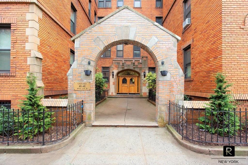 41-41 41st Street Sunnyside Queens NY 11104