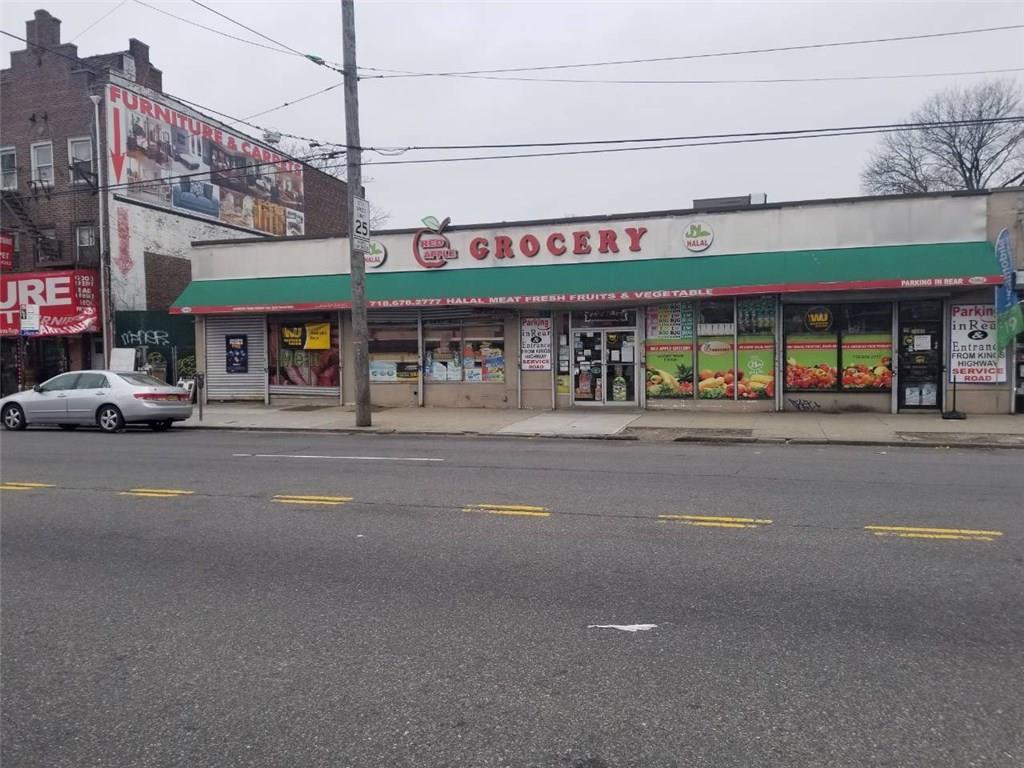 Urgent Care Brooklyn 11234 Eric Grossmann Dds