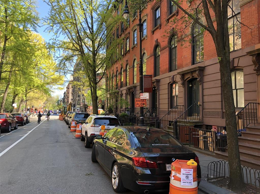 120 East 10th Street E. Greenwich Village New York NY 10003