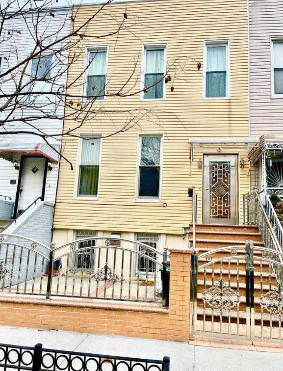 80 Harman Street Bushwick Brooklyn NY 11221