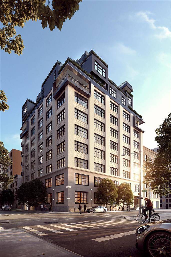 90 Morton Street W. Greenwich Village New York NY 10014