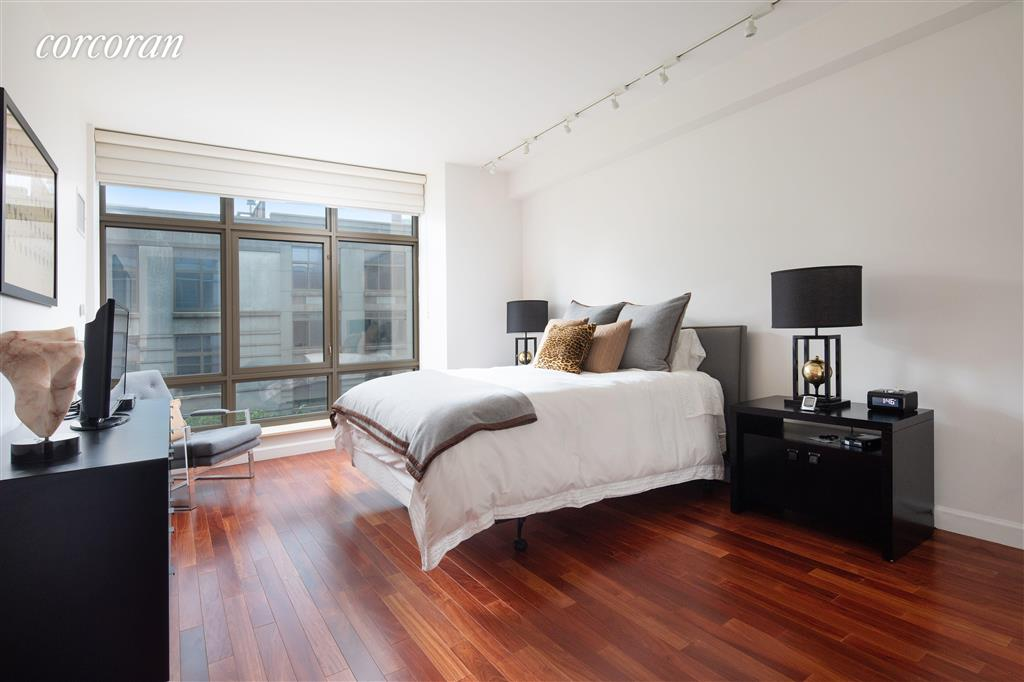 1 Morton Square W. Greenwich Village New York NY 10014