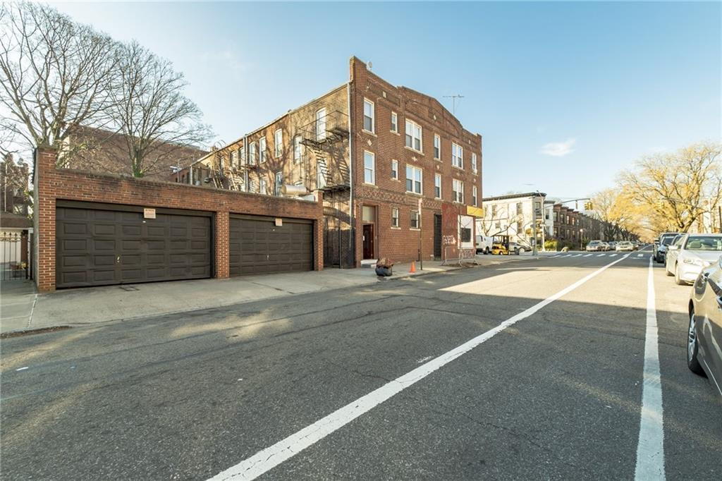 477 Rogers Avenue Brooklyn NY 11225