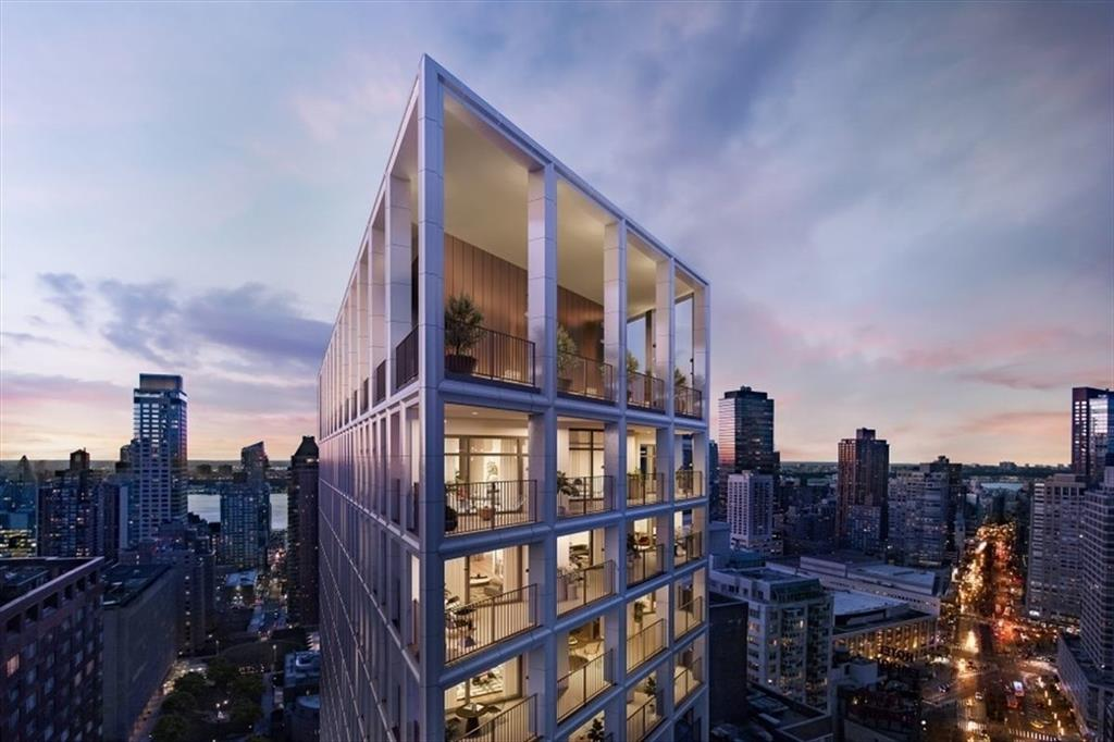 15 West 61st Street Lincoln Square New York NY 10023