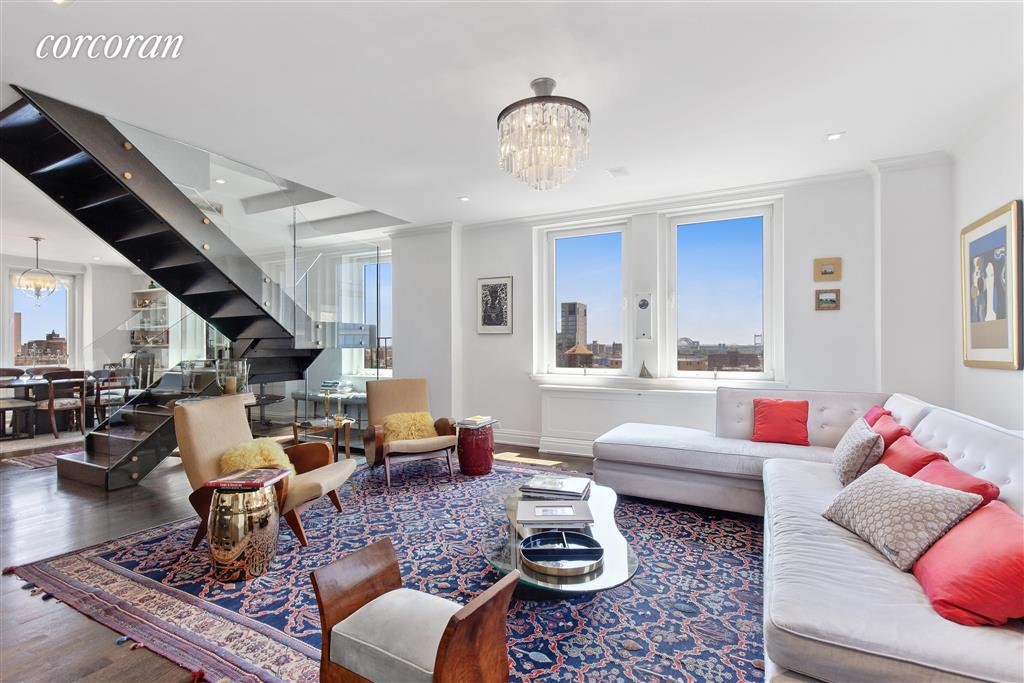 1215 Fifth Avenue Upper East Side New York NY 10029