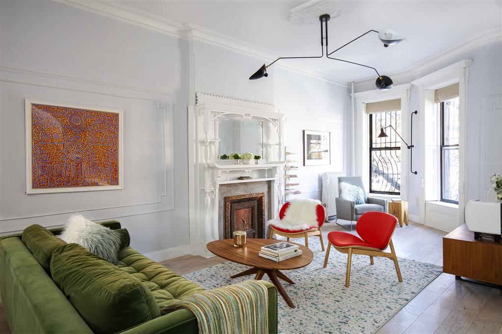 570 Decatur Street Bedford Stuyvesant Brooklyn NY 11233