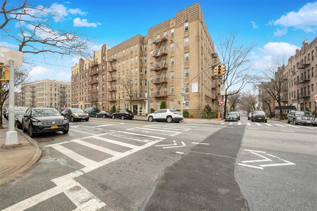 8502 Fort Hamilton Parkway Bay Ridge Brooklyn NY 11209