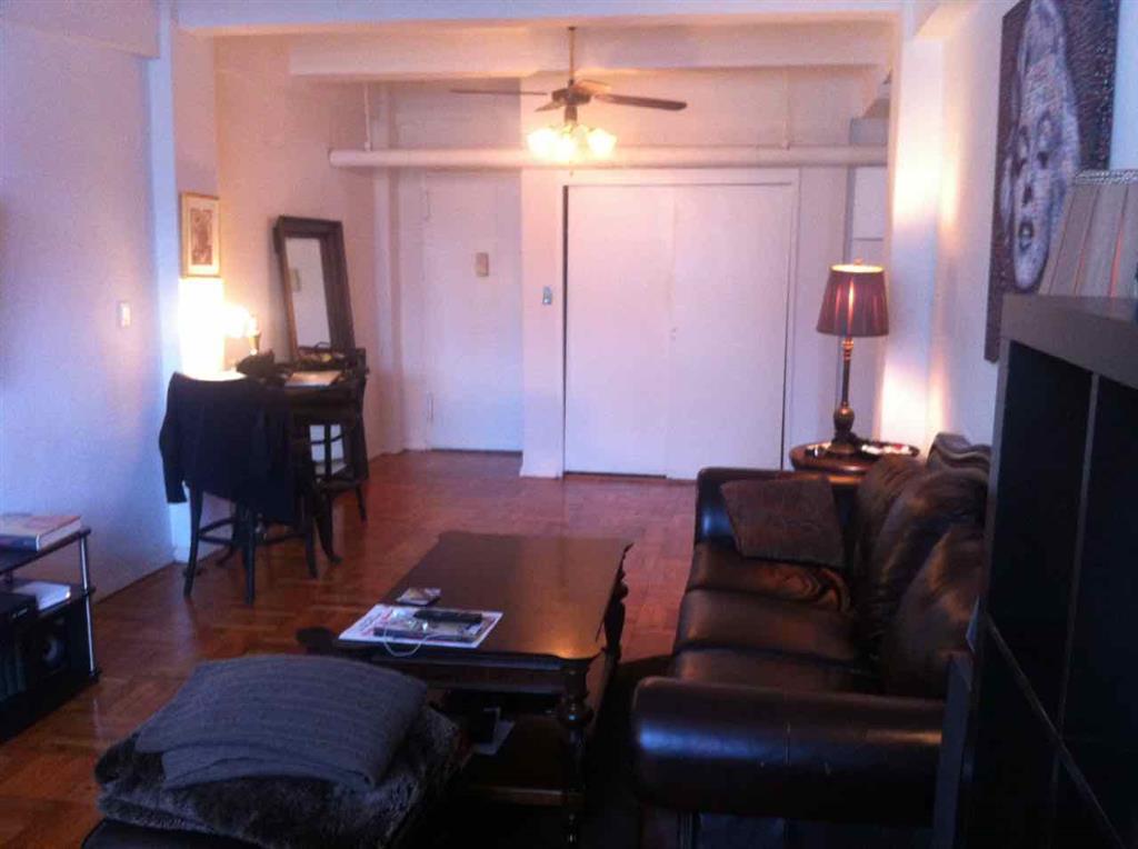 185 West Houston Street W. Greenwich Village New York NY 10014