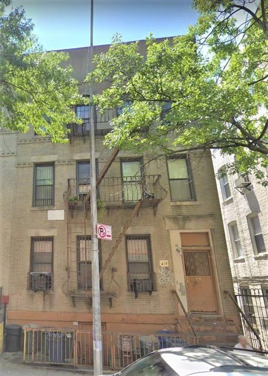 418 44 Street Sunset Park Brooklyn NY 11220
