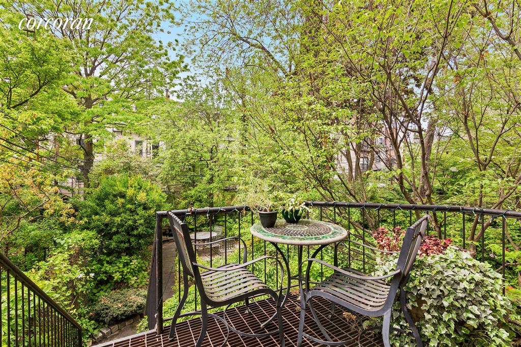 36 Tompkins Place Cobble Hill Brooklyn NY 11231