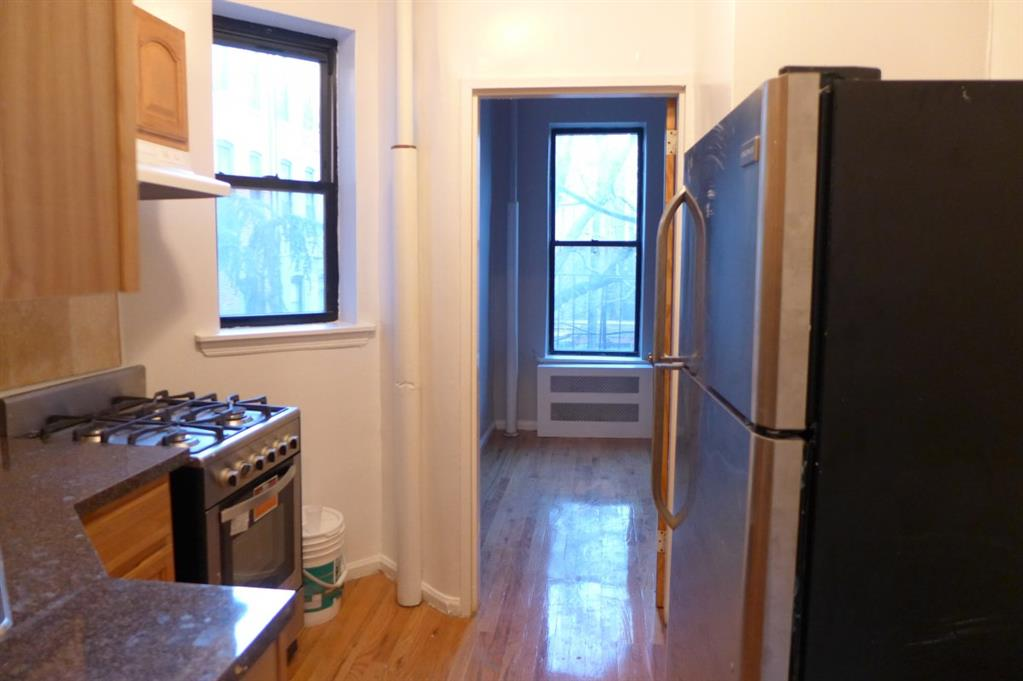 35 Morningside Avenue West Harlem New York NY 10026