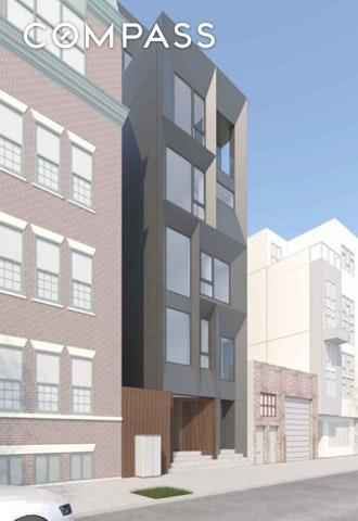 222 North 8th Street Williamsburg Brooklyn NY 11211