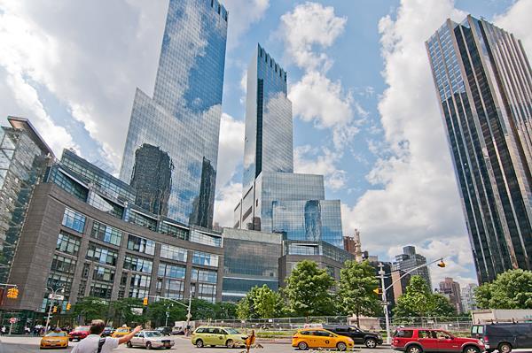 2 Columbus Avenue Lincoln Square New York NY 10024