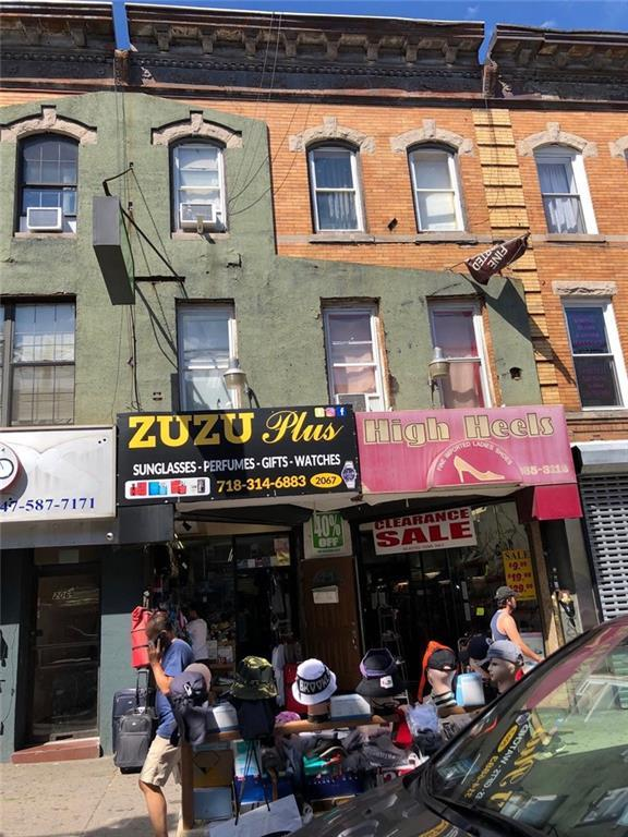 2067 86 Street Bensonhurst Brooklyn NY 11214