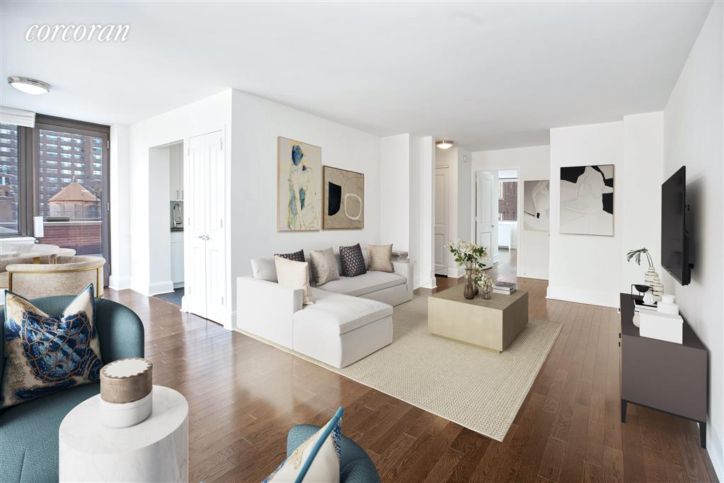 300 East 64th Street 9C Upper East Side New York NY 10065