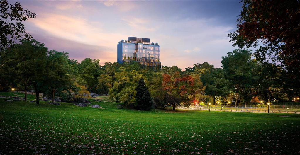 145 Central Park North West Harlem New York NY 10026