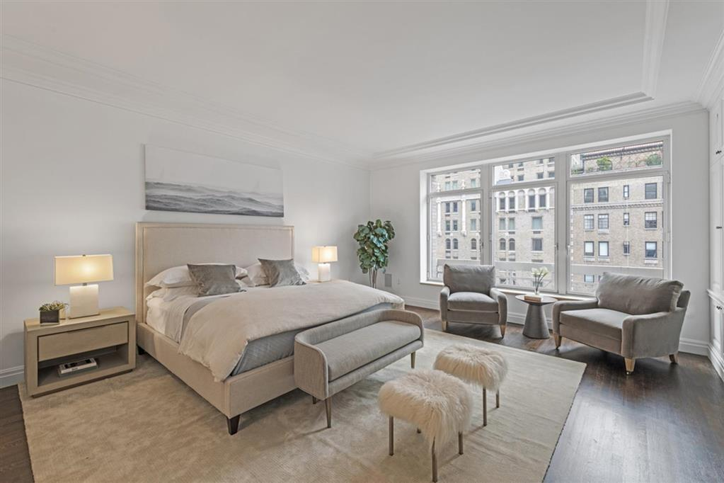 515 Park Avenue 12-AB Upper East Side New York NY 10022