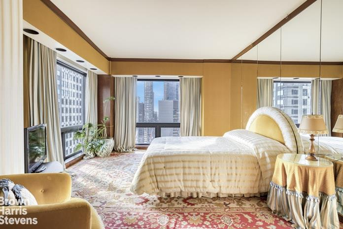 721 Fifth Avenue 41F/G/H Midtown East New York NY 10022