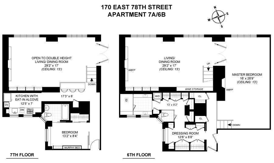 170 East 78th Street Upper East Side New York NY 10075