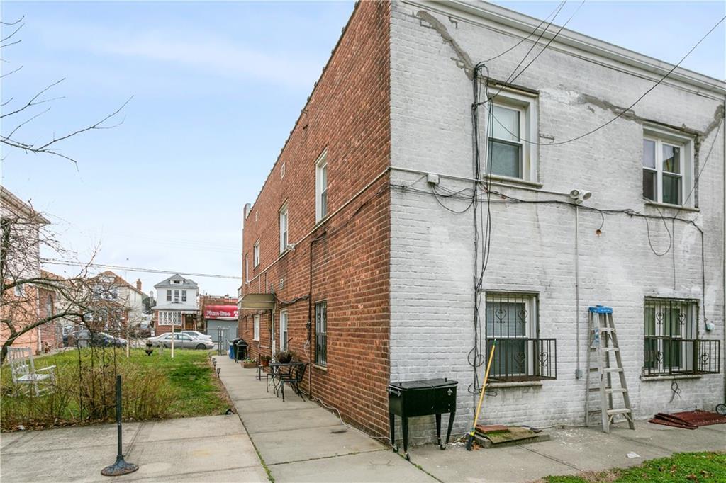 1829 Schenectady Avenue Flatlands Brooklyn NY 11234