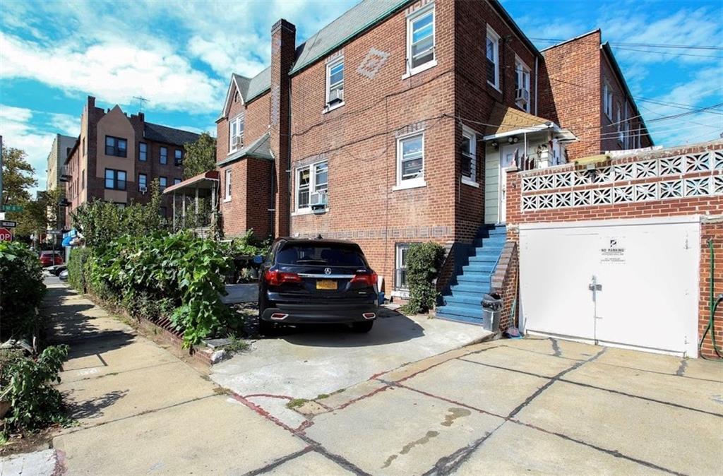 1681 West 8 Street Bensonhurst Brooklyn NY 11223