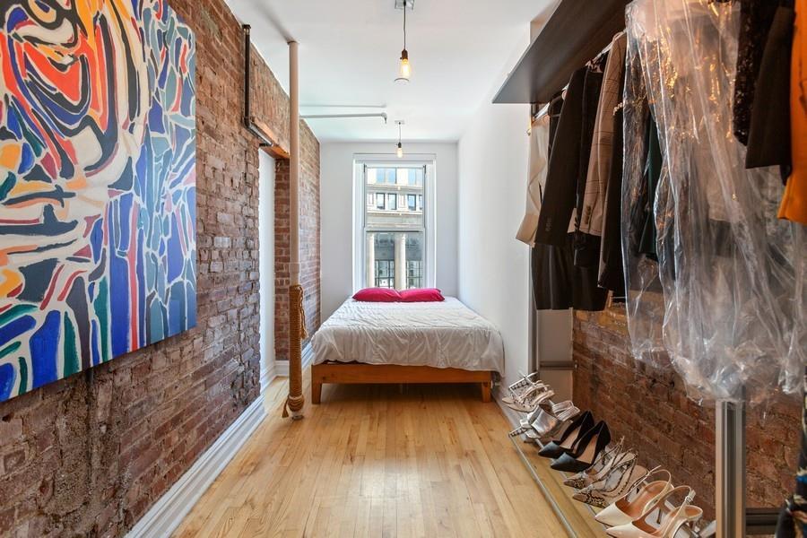 226 Lafayette Street Soho New York NY 10012