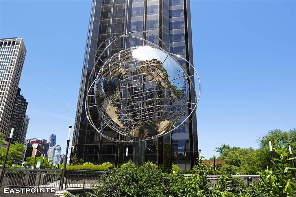 857 Ninth Avenue Clinton New York NY 10019