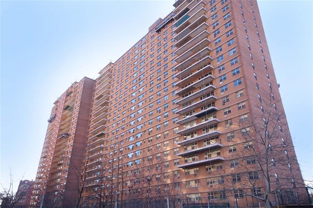 458 Neptune Avenue Brighton Beach Brooklyn NY 11224