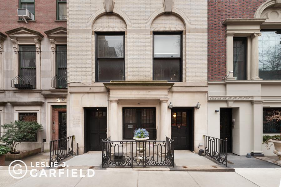 50 East 81st Street Upper East Side New York NY 10028