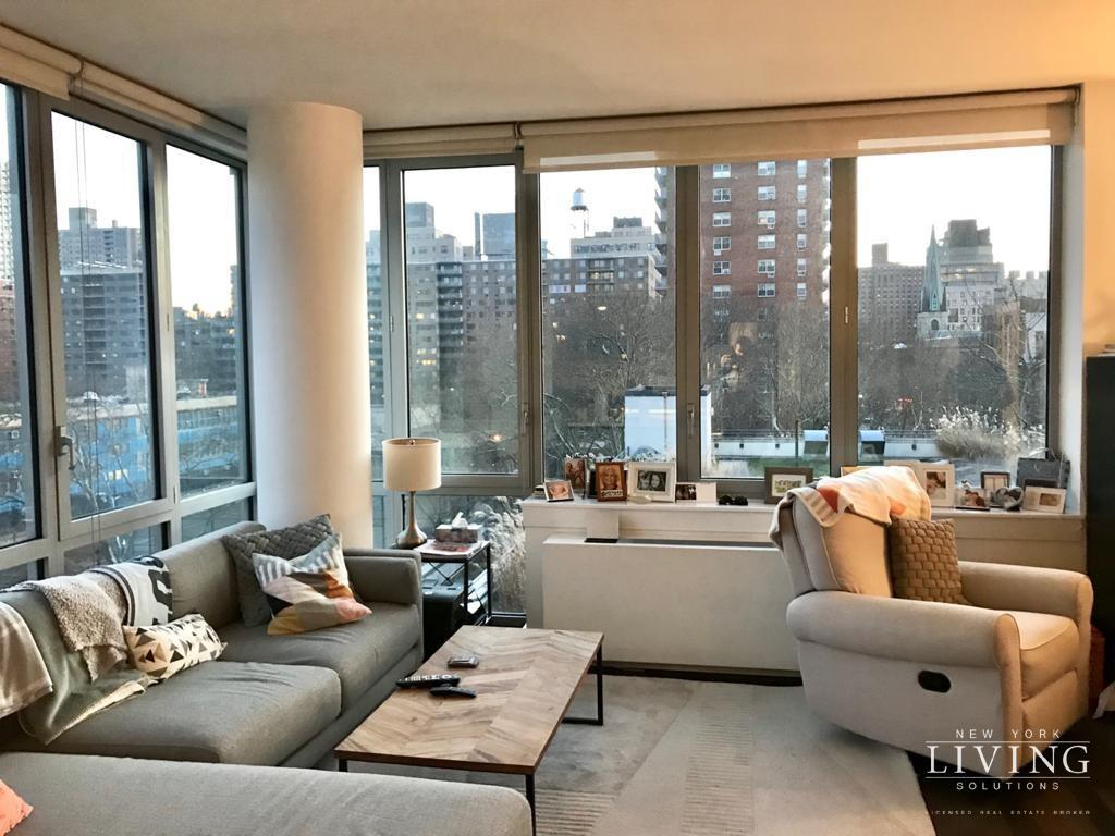 801 Amsterdam Avenue 4B Upper West Side New York NY 10025