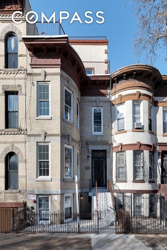 1363 Hancock Street Bushwick Brooklyn NY 11237