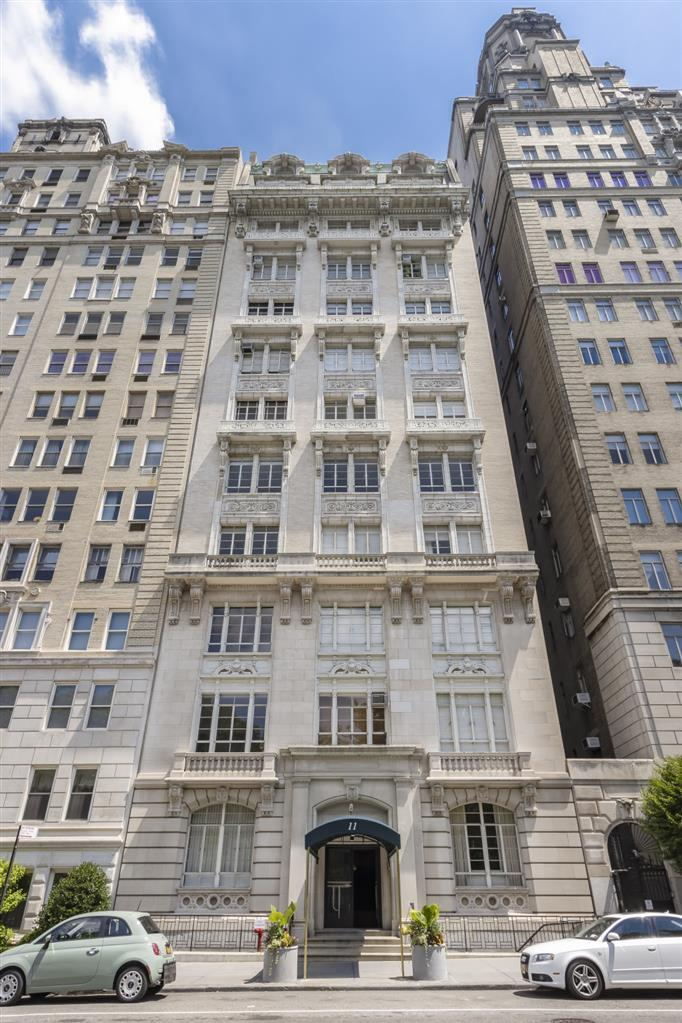 11 West 81st Street Upper West Side New York NY 10024