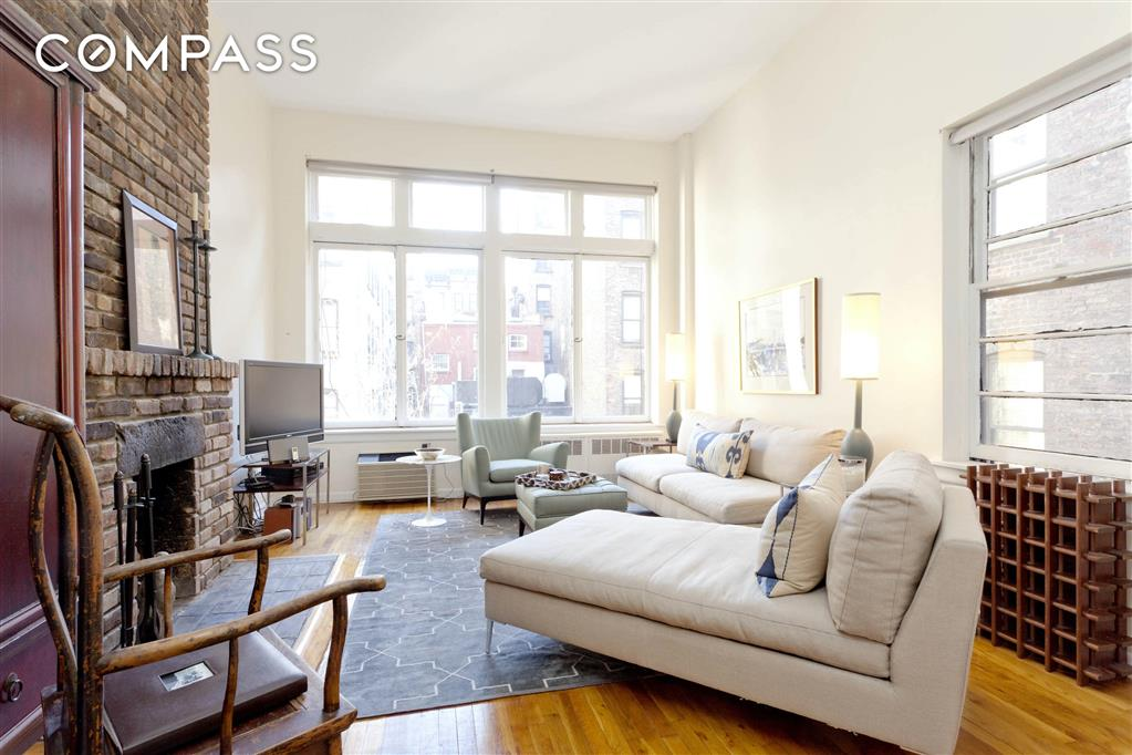 10 Charles Street Greenwich Village New York NY 10014
