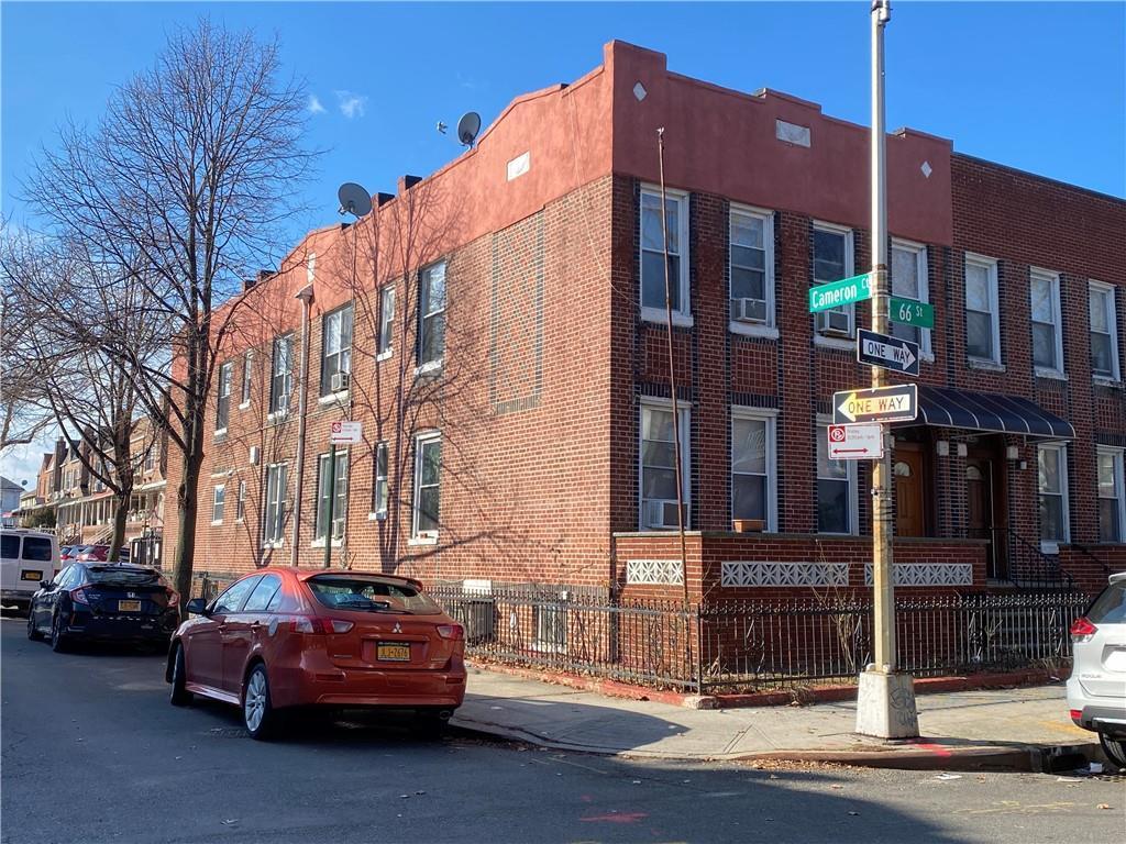 1644 66 Street Bensonhurst Brooklyn NY 11204