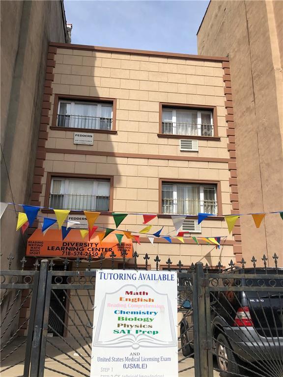 193 Sumpter Street Bedford Stuyvesant Brooklyn NY 11233