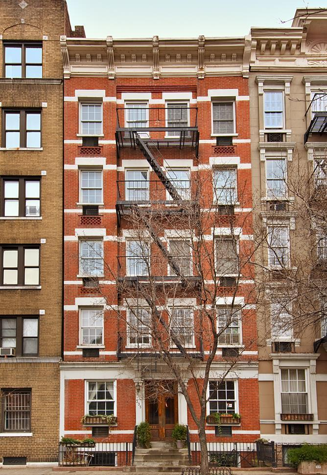 335 West 21st Street Chelsea New York NY 10011