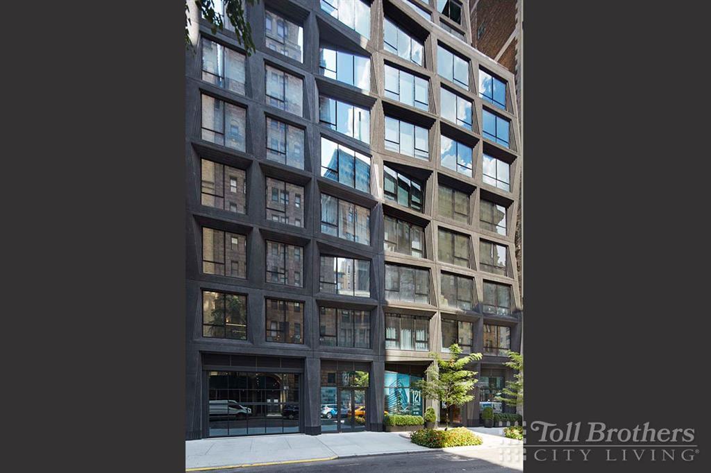 121 East 22nd Street N302 Gramercy Park New York NY 10010