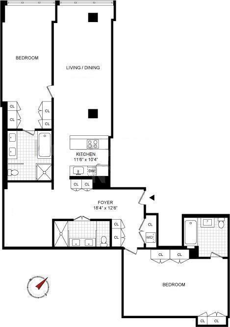 111 Fulton Street 701 Seaport District New York NY 10038