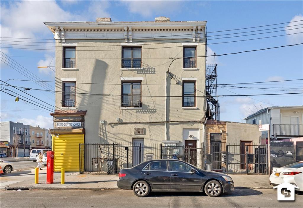 2789 Atlantic Avenue Brownsville Brooklyn NY 11207