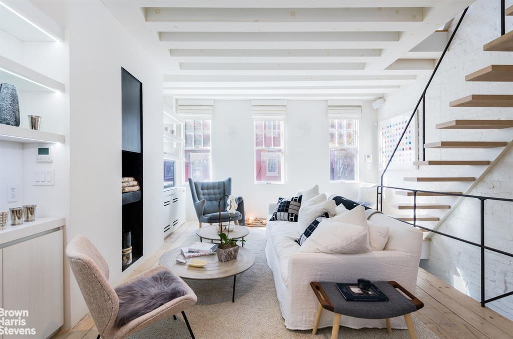 387 Bleecker Street W. Greenwich Village New York NY 10014